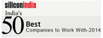 Silicon India - 50 Best Companies To Work For